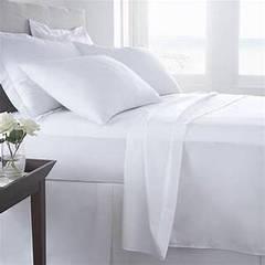 Двуспальное постельное белье сатин