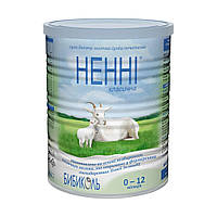Сухая молочная смесь Нэнни Классика, 400 г
