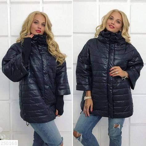 Женская куртка размеры: 54-64, фото 2