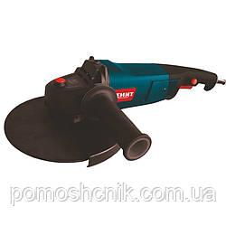 Угловая шлифмашина Зенит ЗУШ-230/2450
