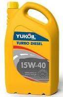 Yukoil Turbo Diesel 15W-40 (20 л)