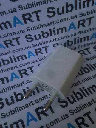 Сетевое зарядное устройство, фото 2