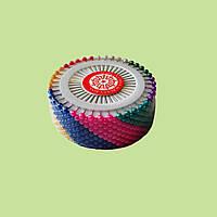 Портновская булавка цветные 480 шт.