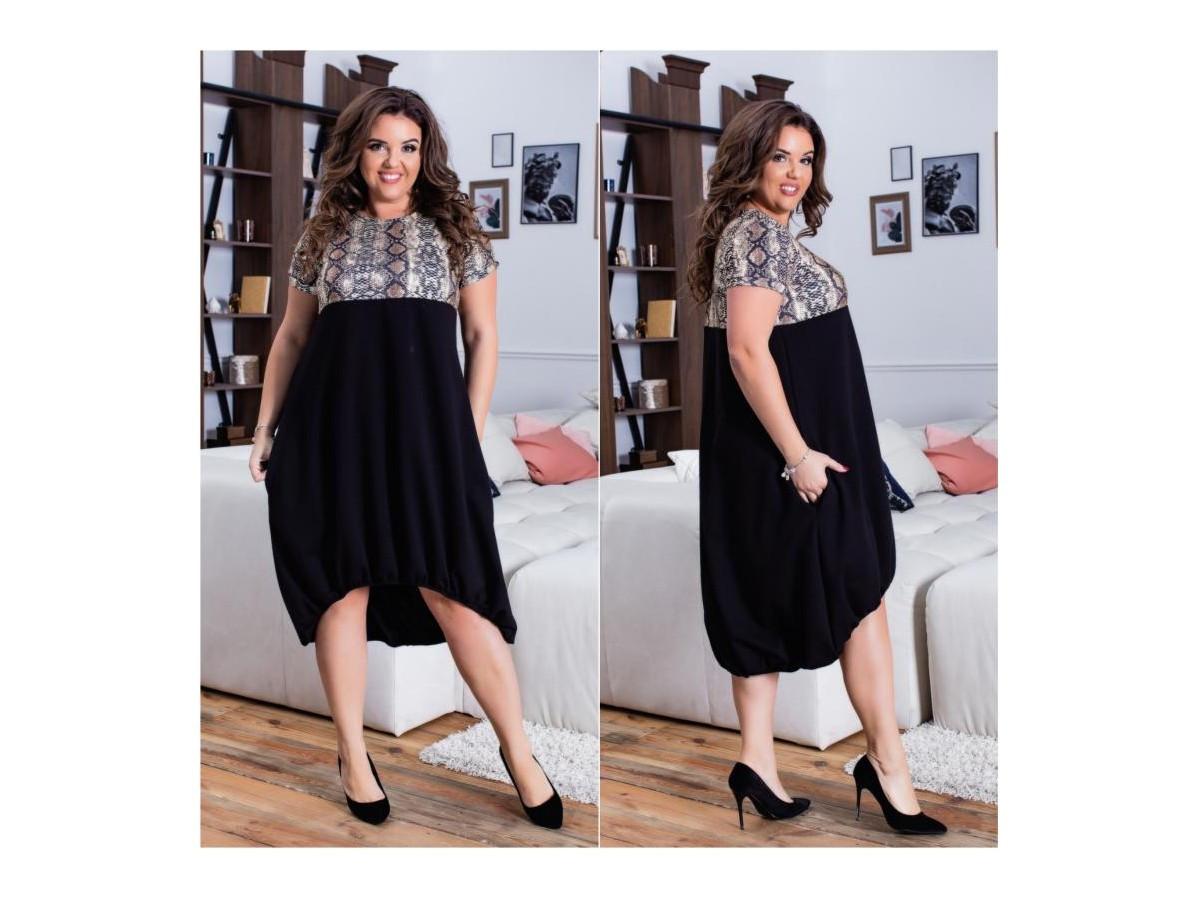 Платье  мод.5171 ХЛ+
