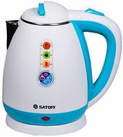 Электрочайник Satori SSK-5110-BDW