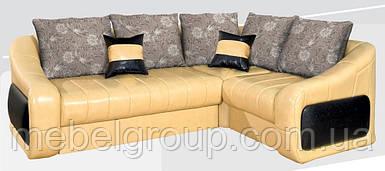 Угловой диван Люкс 265*196см.