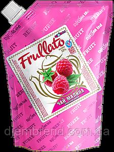 Чай концентрированный Малиновый ТМ Frullato в дой-паке, 500 г.