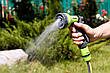 Пистолет для полива Presto-PS насадка на шланг пластик (7202G), фото 3