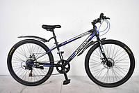 Спортивные велосипеды 24 дюйма