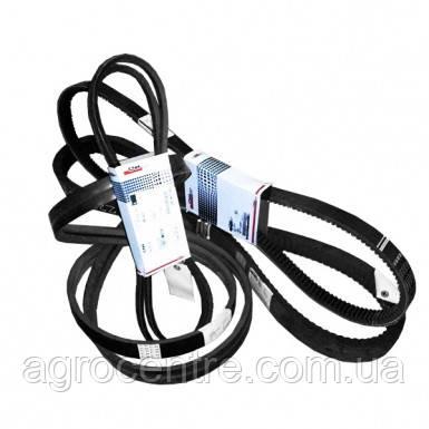 Ремень привода помпы, кондиц. (87282333/504078066), 8010/Steiger435/485