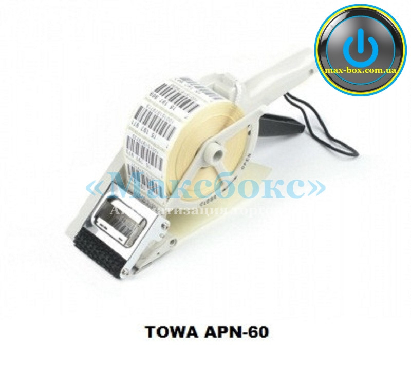 Аппликатор этикеток Towa APN 60