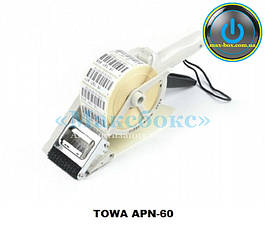 Аплікатор етикеток Towa APN 60