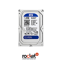 Накопитель HDD 1TB Western Digital Blue (WD10EZEX)