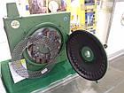 Всасывающе-нагнетающие пневматические дробилки RVS/RSI (Германия), фото 7