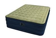 Двухспальная надувная кровать Intex 67710