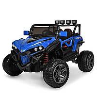 ЕЛЕКТРОМОБІЛЬ BAMBI M 3804EBLR-4 BLUE