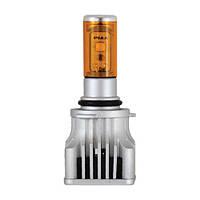 Светодиодные лампы PIAA LED Fog Bulb White 2800k / H11/  2шт