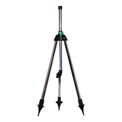 Тренога Presto-PS для дождевателей с внутренней резьбой 1/2 дюйма, высота 75-110 см (2920А), фото 2