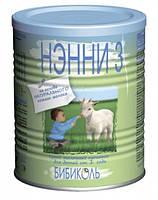 Сухая молочная смесь Нэнни 3, 400 г