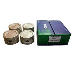 Поршень Ланос 79,50 1.6 16V A16DMS з пальцем, PARTS MALL, PXMSC-007C