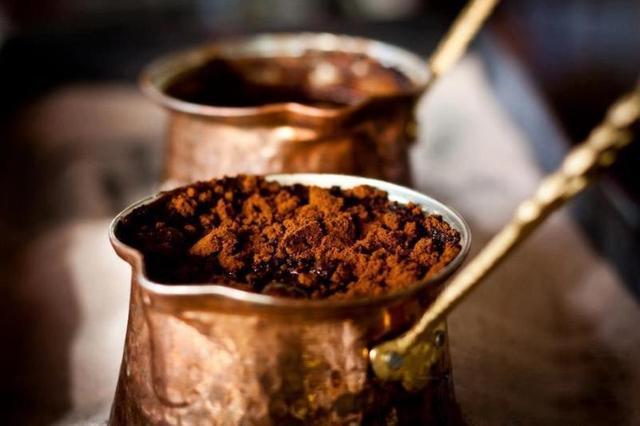 Набор для любителей крепкого утреннего кофе!