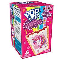 Pop Tarts Limited Edition Sparkle-Licious Cherry Упаковка