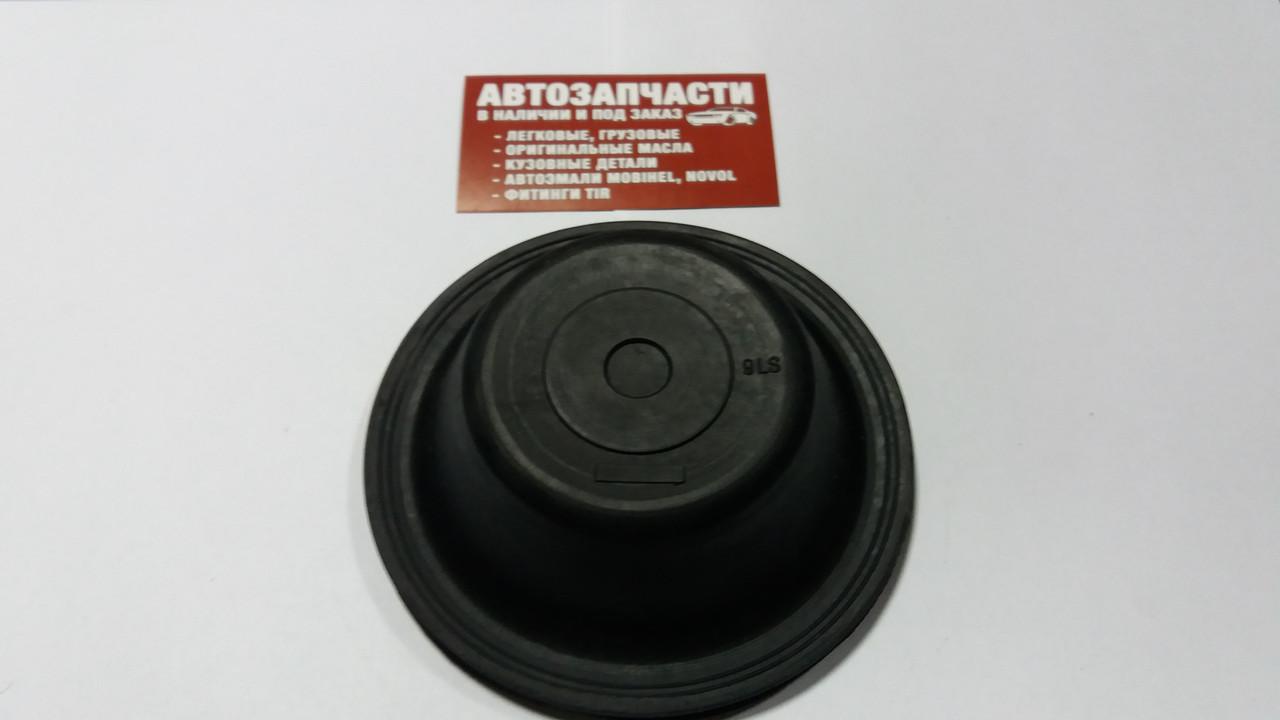 Мембрана тормозной камеры тип 9 глубокая Rider