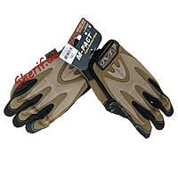 Перчатки тактические черные Mechanix Wear MPACT  Coyote brown BE0542UA