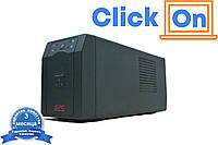 ИБП Бесперебойник APC Smart-UPS SC 420 VA без АКБ!