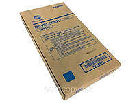 Девелопер DV-614 C Konica Minolta bizhub PRESS C1060 C1060L C1070 C2060 C2060L C2070 C71hc., A3VX900