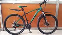 """Велосипед СROSS Hanter - 27,5 """" алюминиевый, горный, спортивный, хардтейл"""