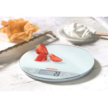 Ваги кухонні електронні soehnle flip