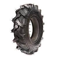 Покрышка (шина резина) для мотоблока 4.00-8 GOOD TYRE 6PR