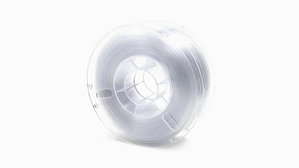 Пластик в котушці PC  1,75 мм, Raise3D, прозорий, фото 2