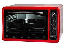Электродуховка ASEL AF-05-23 Red (36л)