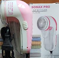 Машинка для удаления катышков SONNY SN-1188 / Sonax Pro SN-9100