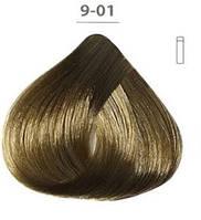 Стойкая гелевая краска DUCASTEL Subtil Gel 9-01- очень светлый блондин натурально-пепельный, 50 мл