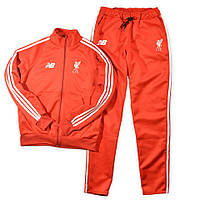 Спортивный костюм Эластика Liverpool