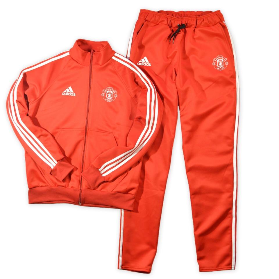 Спортивный костюм Эластика Manchester United
