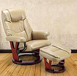 Крісло масажне з підігрівом, фото 5