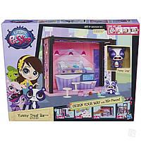 Стильный игровой набор Littlest Pet Shop Магазинчик сладостей Hasbro, фото 1