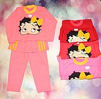 Детский костюм Симпатюля двухнитка