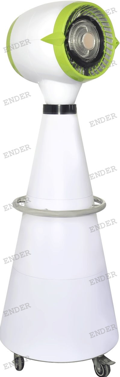 Туманообразующий вентилятор Ender
