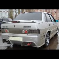 Задний бампер ВАЗ 2115 AVR