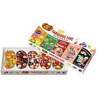 Jelly Belly Fabulous Five Mix