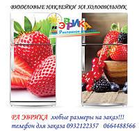 Самоклейка для холодильника каталог.