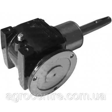Редуктор привода очисного кузова, CX8080/CR9080