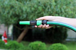 Пистолет для полива Presto-PS насадка на шланг брандспойт (2012), фото 2