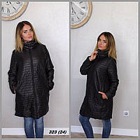 Плащ-пальто осень-весна 323 (24) Код:765139715