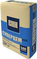 Цемент ПЦ I 500 (25 кг) CRH (Камянец-Подольский)